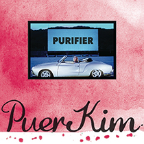 퓨어킴 Mini Album [PURIFIER]